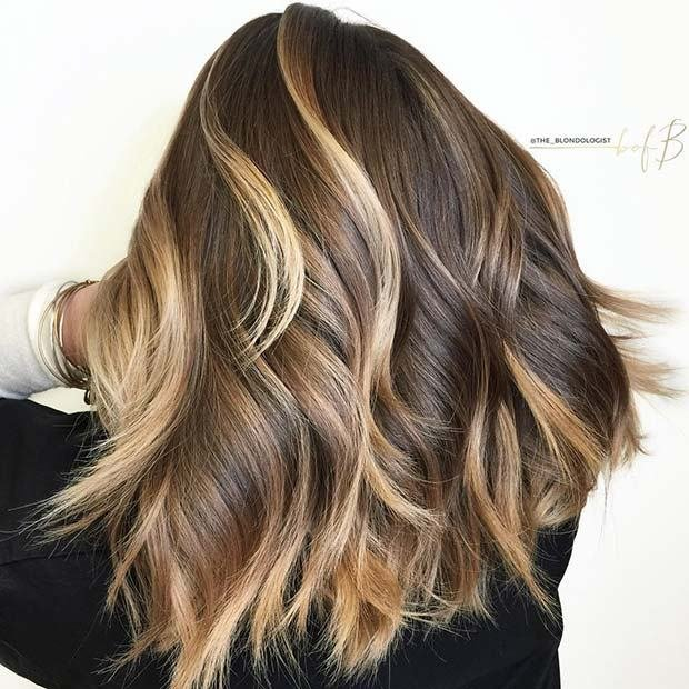 The Best Top Hair Color Trends In 2019 Best Hair Color Ideas 2019 Pictures
