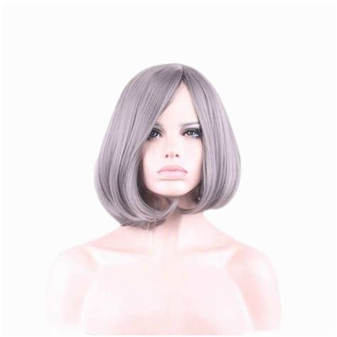 The Best Gallery Best Hair Color For Resistant Gray Hair Pictures