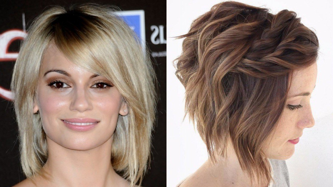 The Best Short Hairstyles For Fine Hair 15 Easy To Manage Ideas Pictures