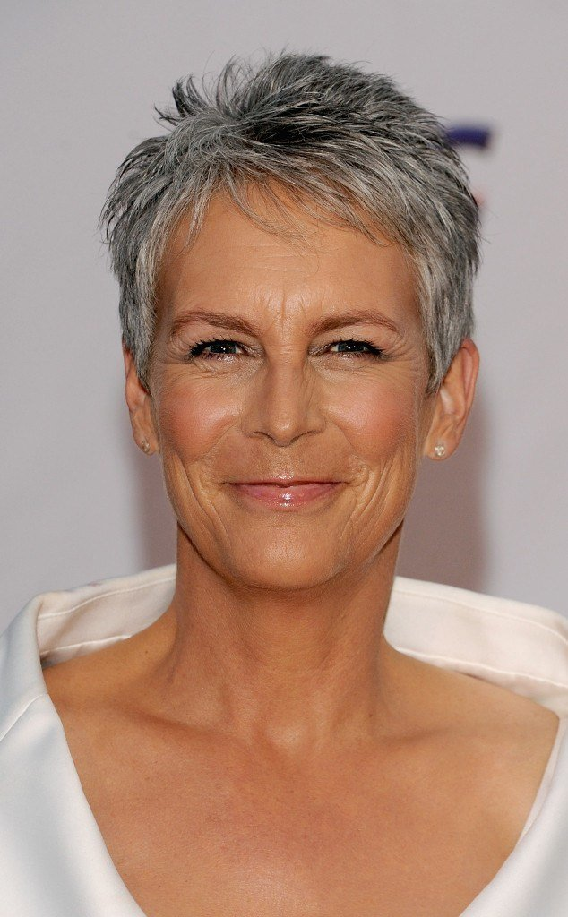 The Best Jamie Lee Curtis Hairstyles Hairstylo Pictures