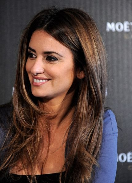 The Best Penelope Cruz Hairstyles Hairstylo Pictures