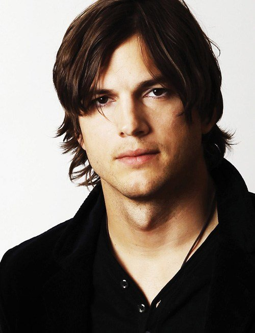 The Best 28 Hairstyles Ashton Kutcher Has Worn In Movies Hairstylo Pictures