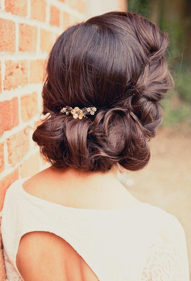 The Best The Complete Wedding Hairstyles Guide Hitched Co Uk Pictures