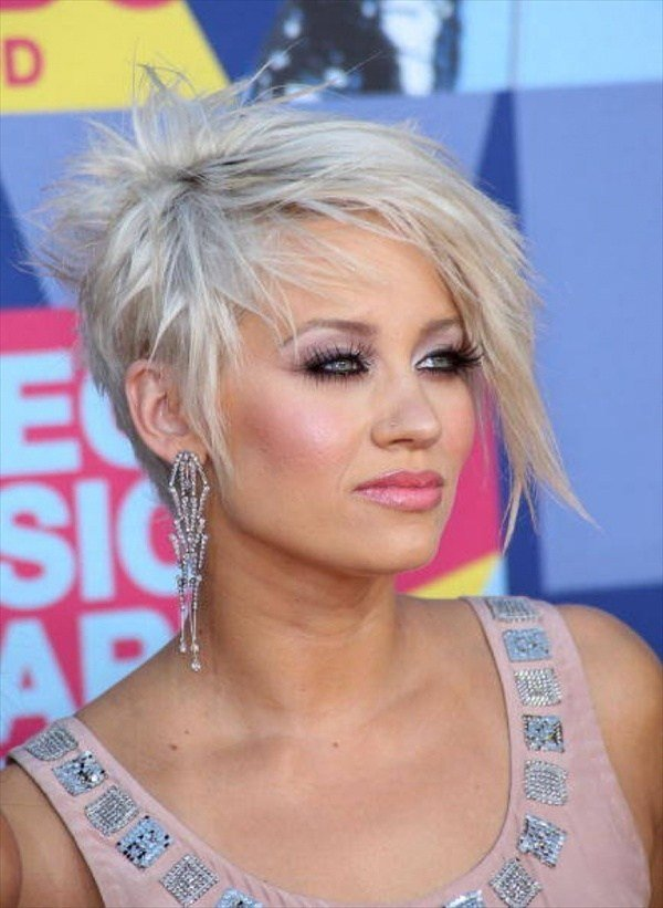 The Best 30 Edgy Short Hairstyles For Women Be Classy And Fabulous Haircuts Hairstyles 2019 Pictures