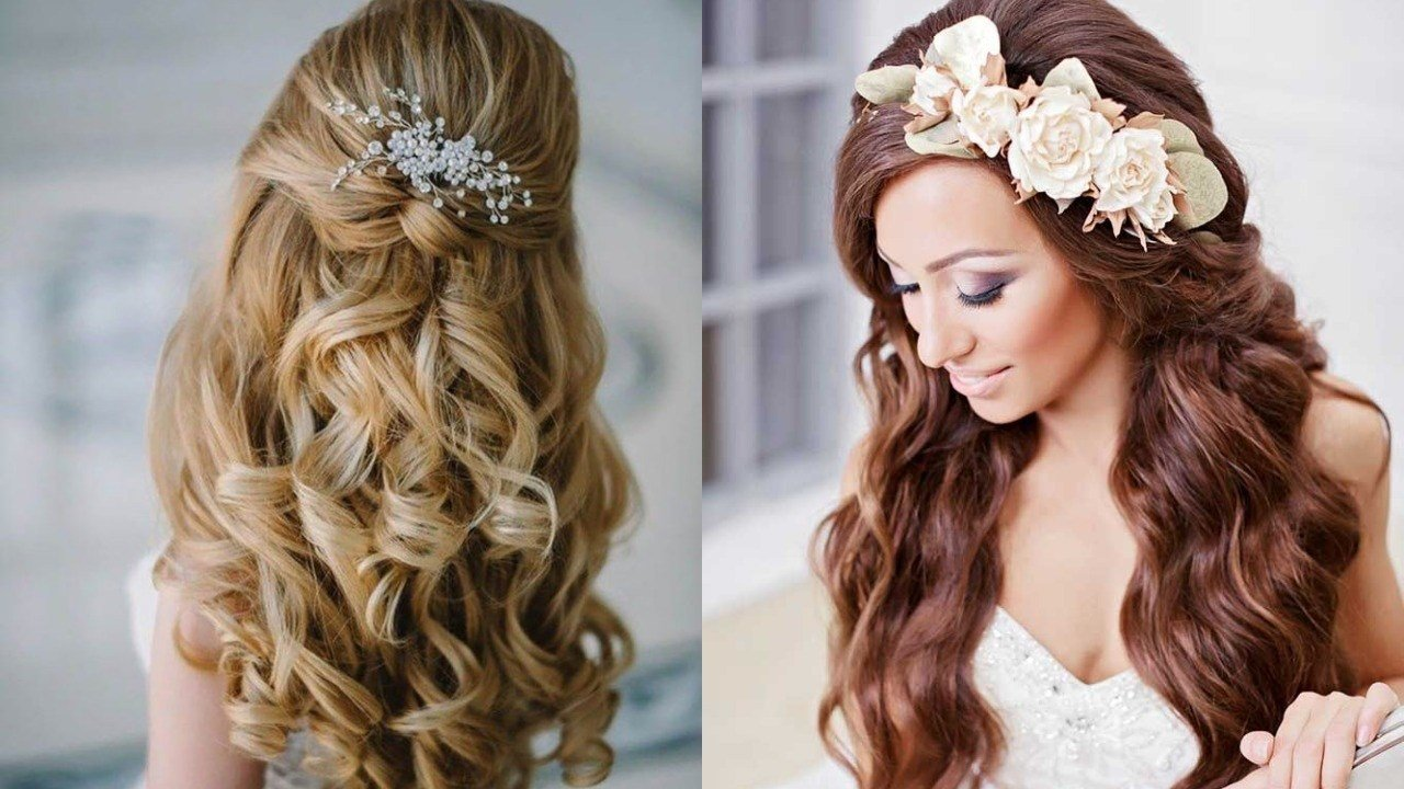 The Best 15 Summer Wedding Hairstyles For Women To Look Hot Pictures