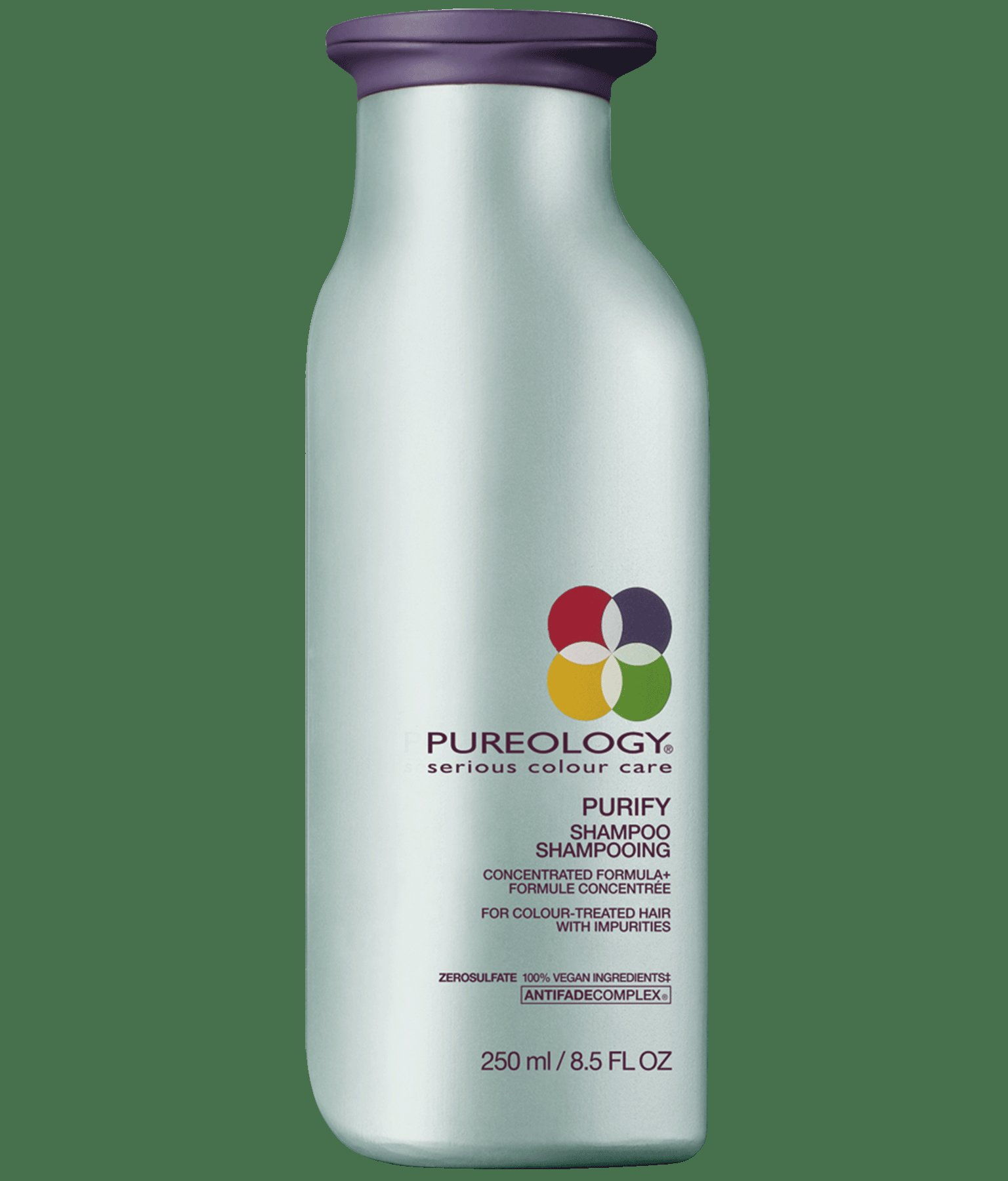 The Best Purify® Sulfate Free Clarifying Shampoo Pureology Pictures