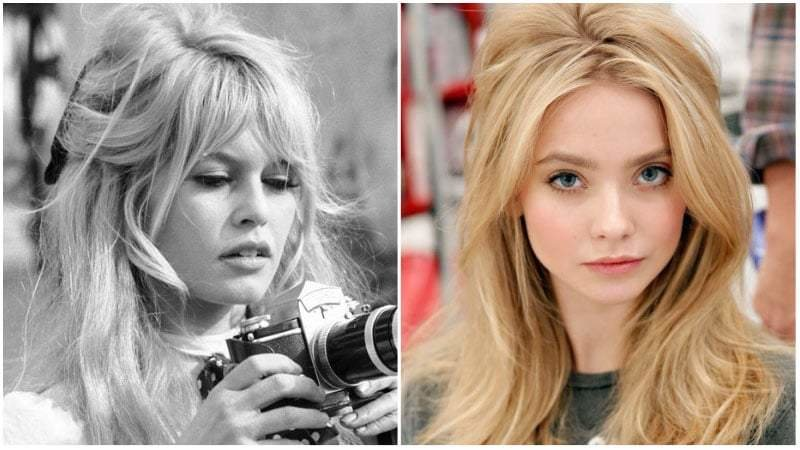 The Best 60S Hairstyles For Vintage L*V*Rs The Trend Spotter Pictures