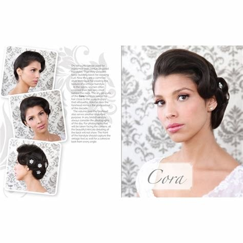 The Best Vintage Inspired Wedding Hairstyles Book Pictures
