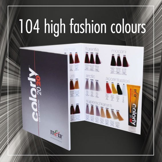 The Best Colorly 2020 Italy Hair And Beauty Ltd Pictures