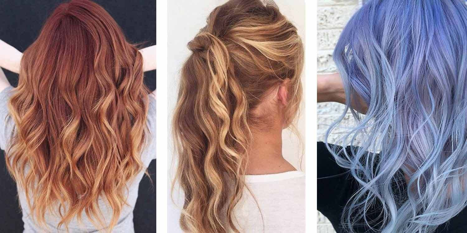 The Best Metallic Hair Color For Everyone Matrix Pictures