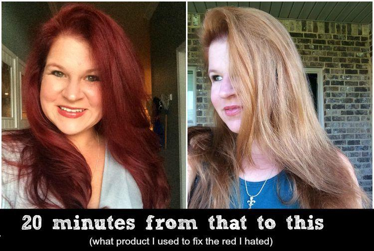 The Best Does Oops Hair Color Remover Work Pictures