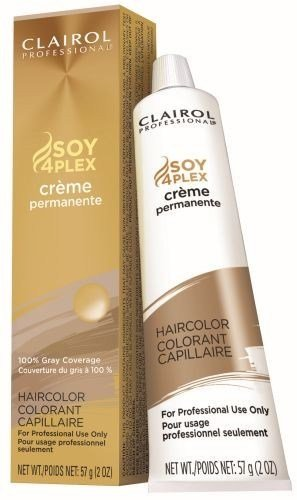 The Best Clairol Professional Creme Permanente 6Nn Dark Rich Pictures