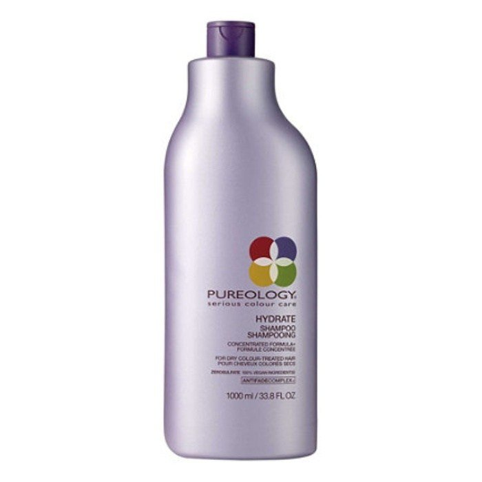 The Best Pureology Hydrate Shampoo Rank Style Pictures