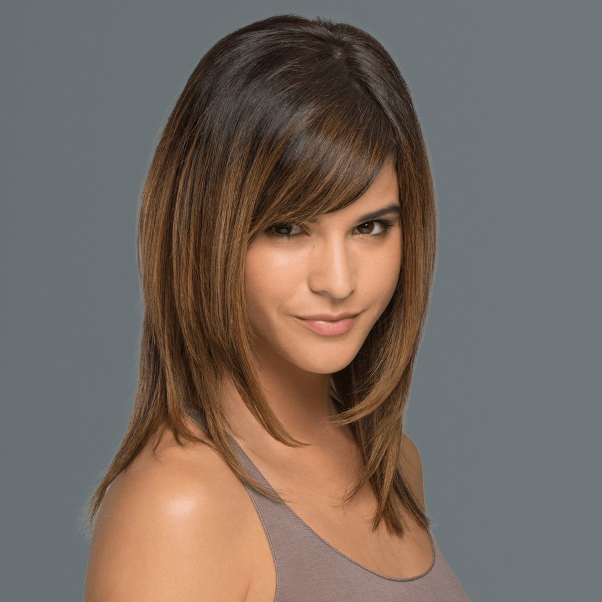 The Best Classic Sleek Lob Haircut Women S Hairstyles Signature Pictures