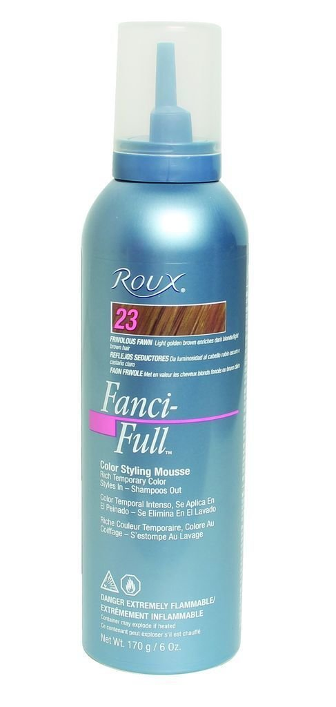 The Best Buy Fanci Full Temporary Color Styling Mousse  23 Pictures