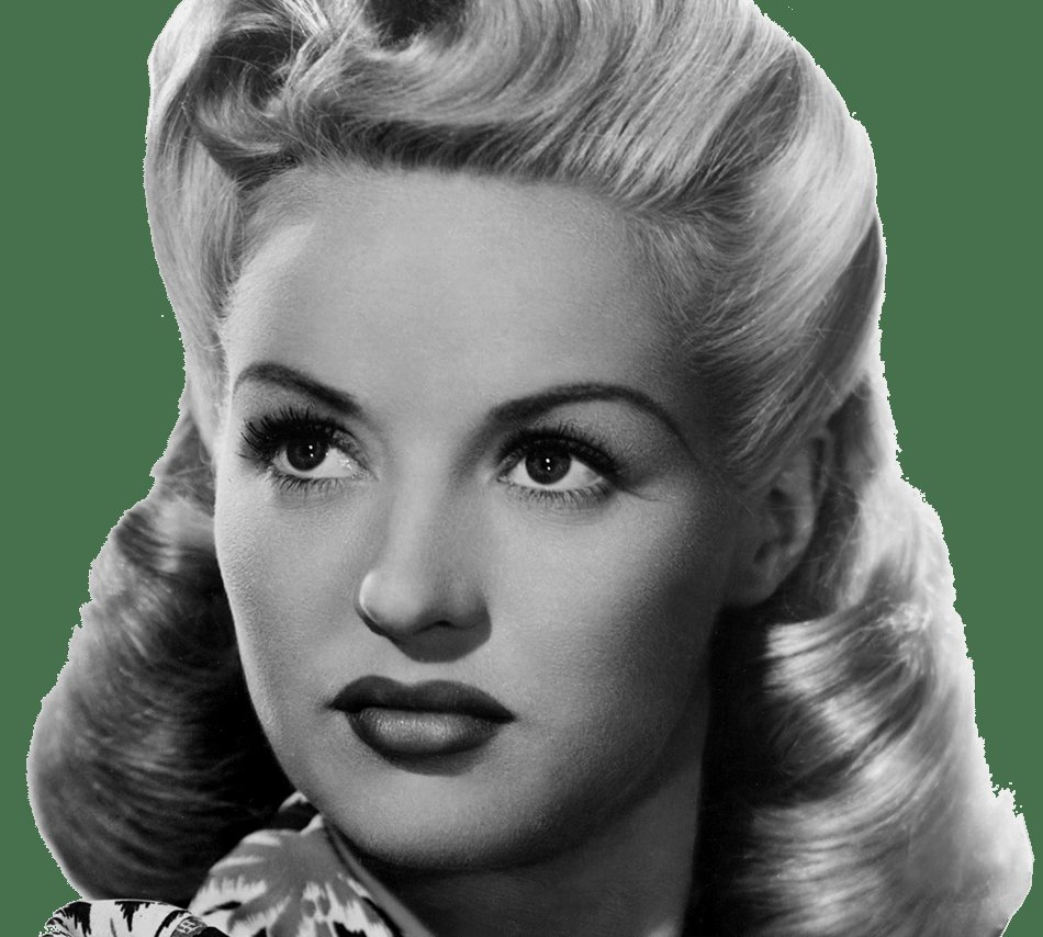 The Best Betty Grable Collection Old Time Radio Pictures