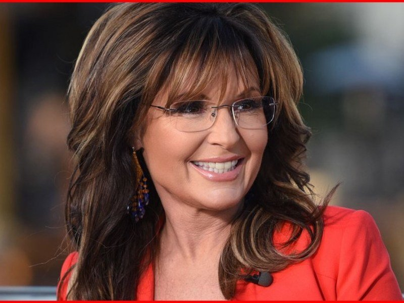 The Best Sarah Palin Hairstyles Ok Hairstyles Pictures