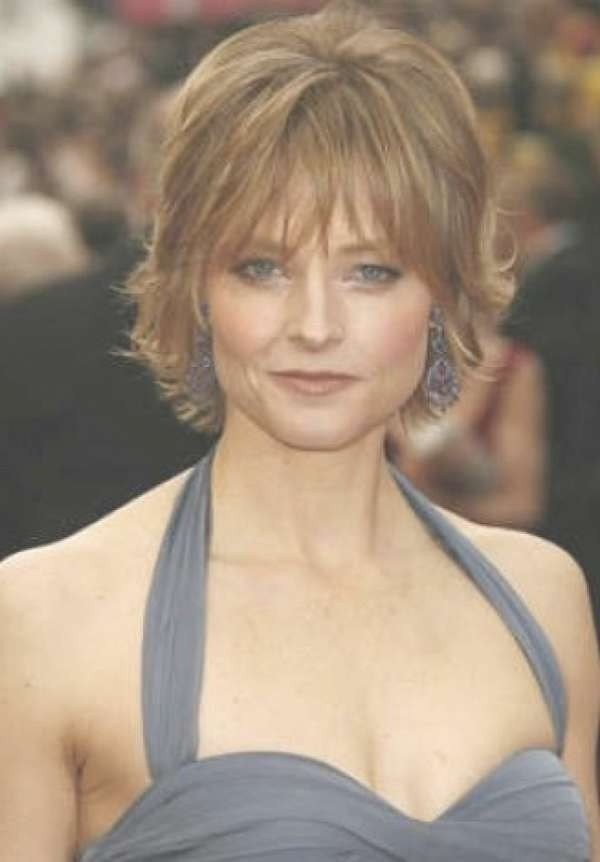 The Best 33 Classy Simple Short Hairstyles For Older Women Sensod Pictures