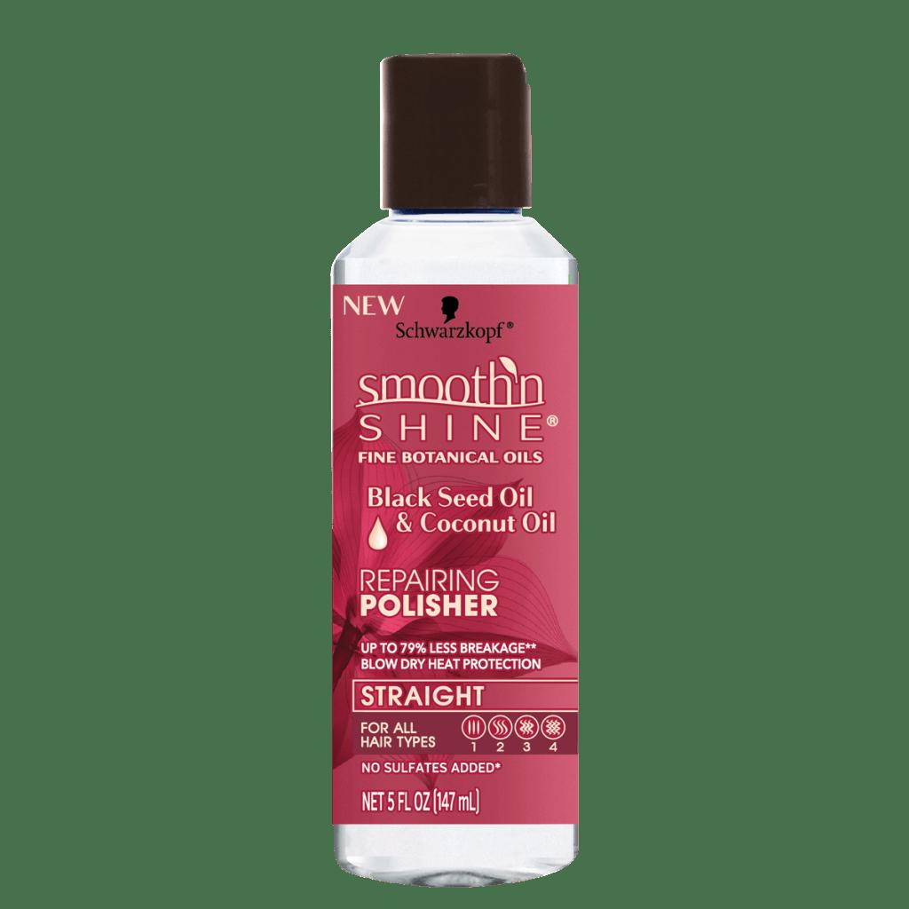 The Best Repairing Hair Polisher With Black Seed And Coconut Oil Pictures