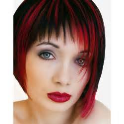 The Best Hair Highlights Intense Red Hair Dye Pictures
