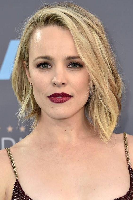 The Best Top 25 Hairstyles For Heart Shaped Faces Pictures