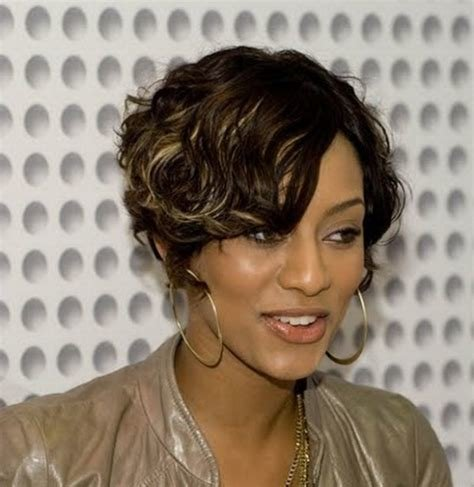 The Best Trendy Short Hairstyles For Black Women 2019 Pictures