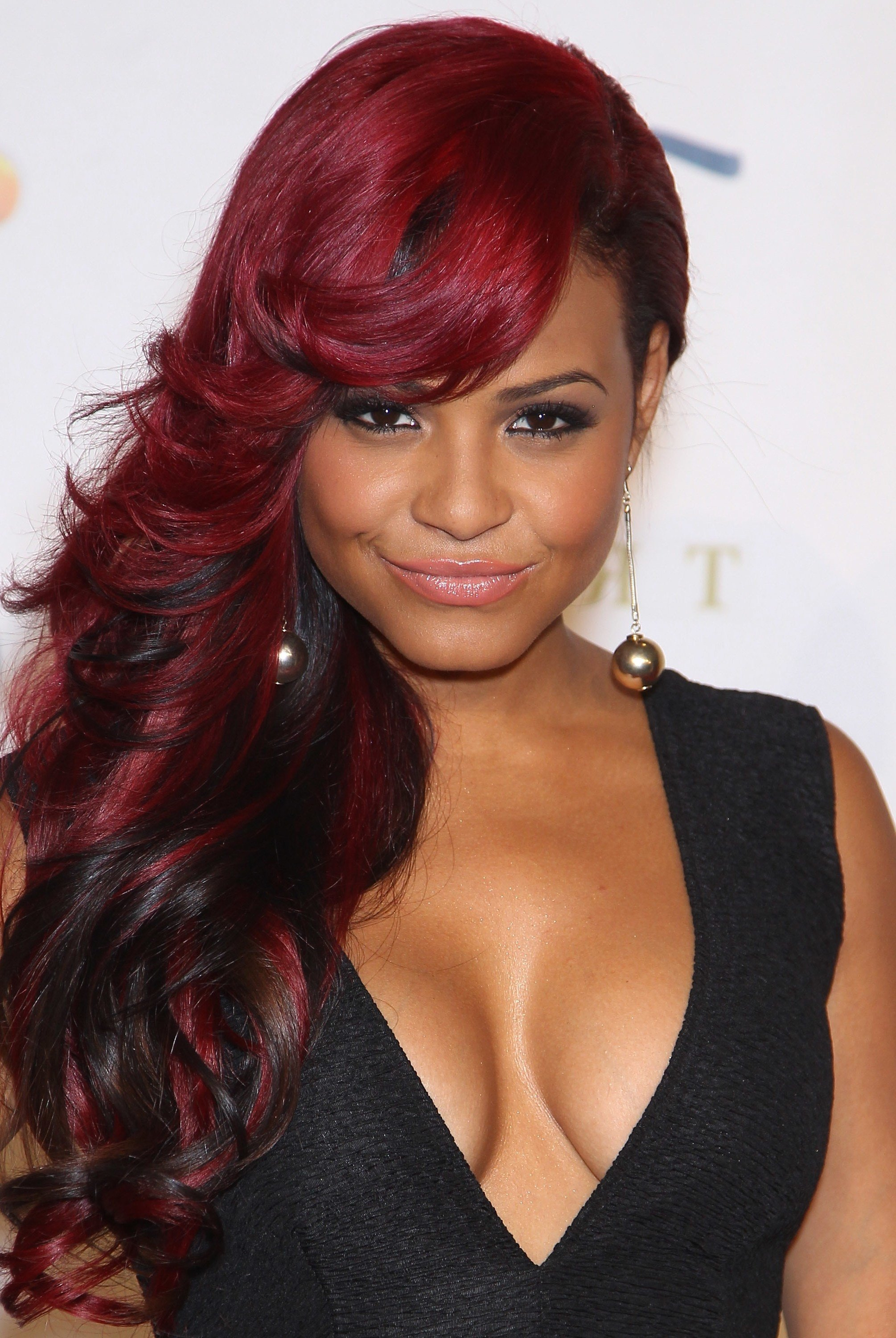 The Best Choicest Top Mode What Hair Color Is Good For Dark Skin Pictures