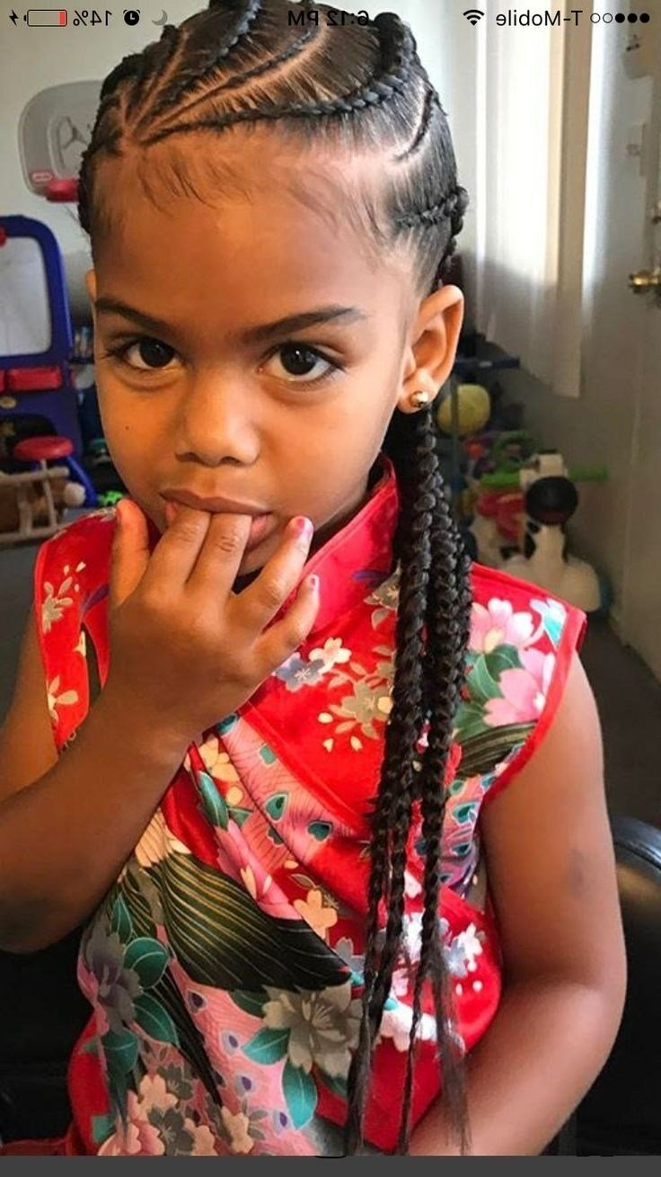 The Best Mixed Baby Girl Hairstyles Fade Haircut Pictures