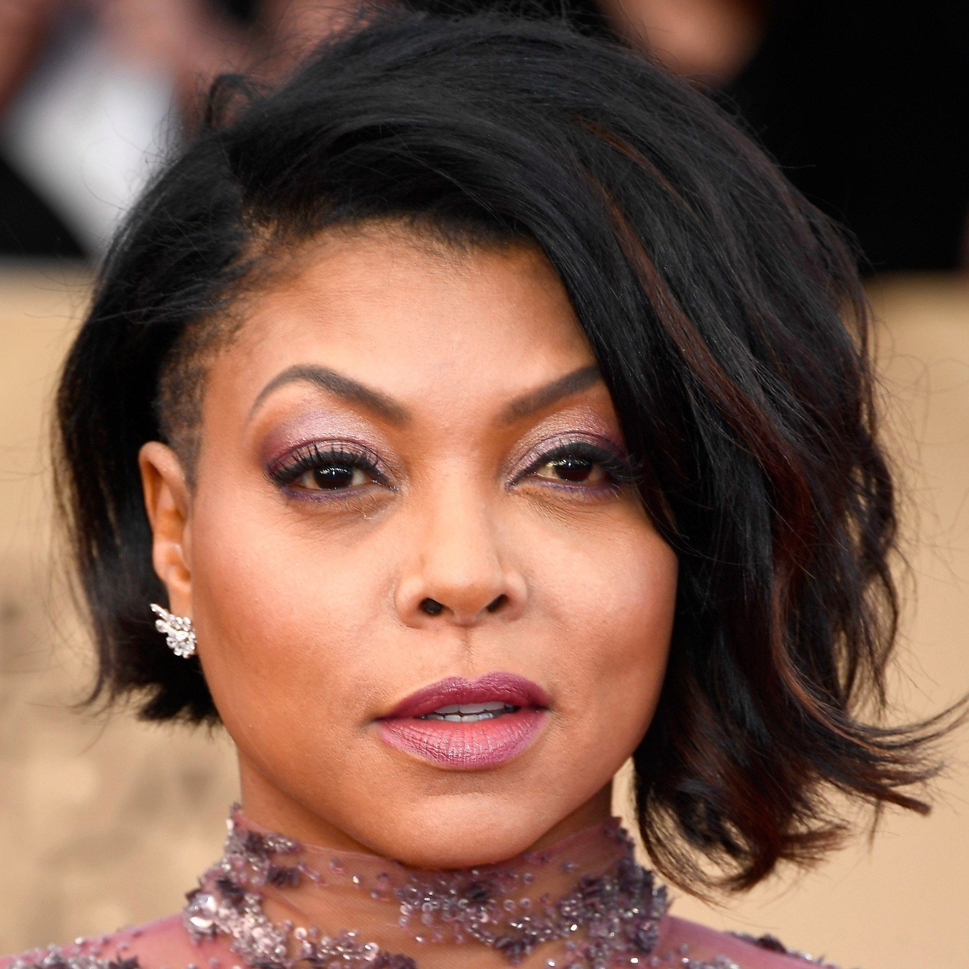 The Best Taraji P Henson Hairstyles Fade Haircut Pictures