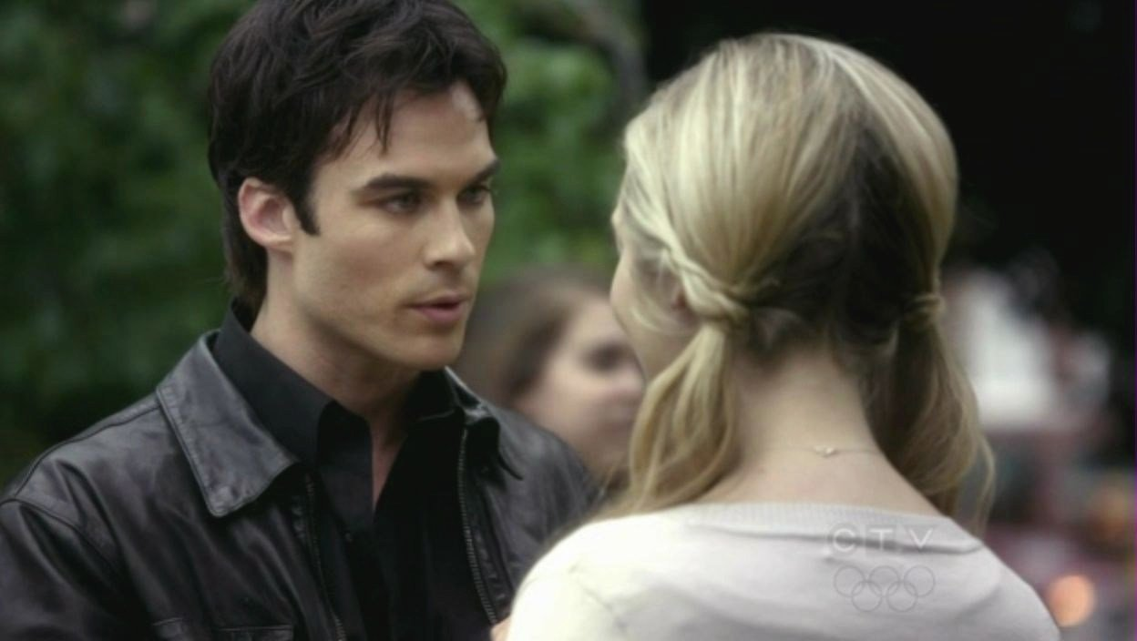 The Best Damon Salvatore Hairstyle Fade Haircut Pictures