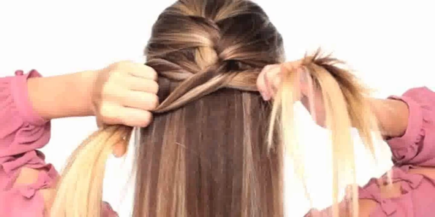 The Best Easy Hairstyles To Do Yourself Fade Haircut Pictures