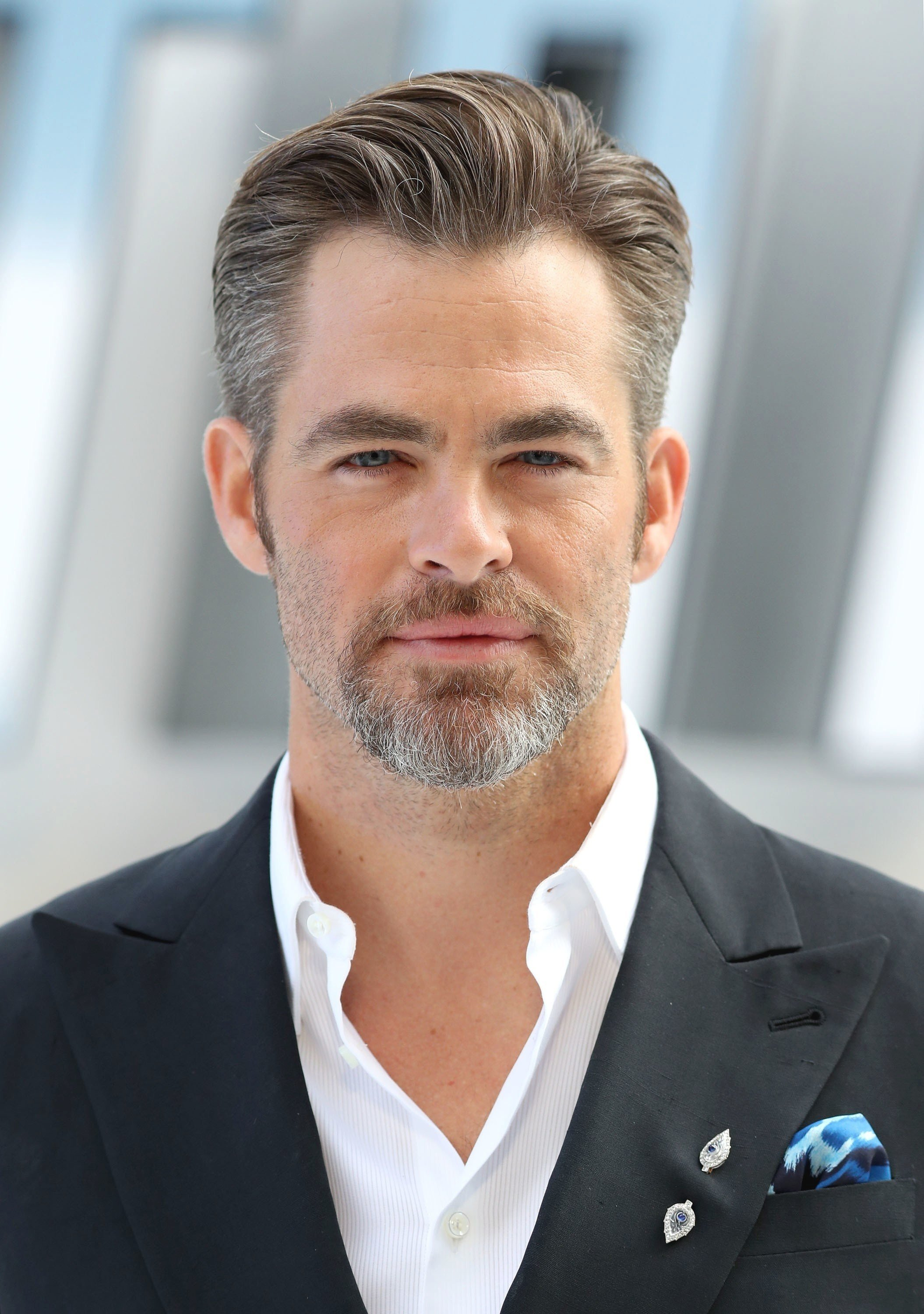 The Best Male Celebrity Hairstyles Fade Haircut Pictures