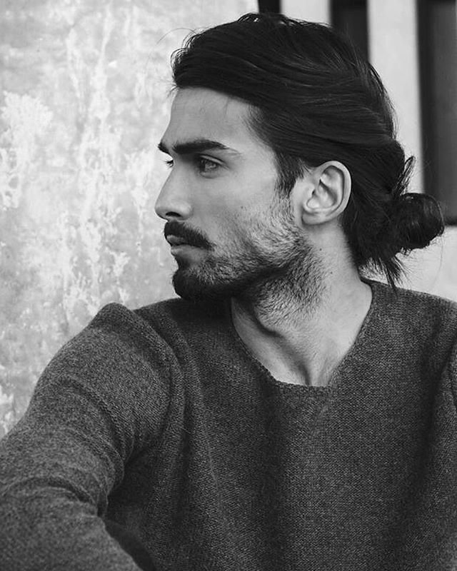 The Best 6 Modern Ways Men Are Pulling Off Longer Hairstyles Pictures