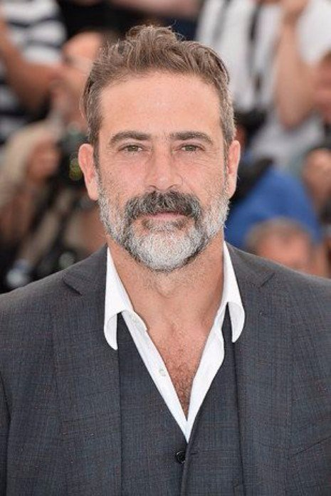 The Best Silver Fox F*C**L Hair Men Middle Age Style Hairstyles Haircuts For Men Women Pictures