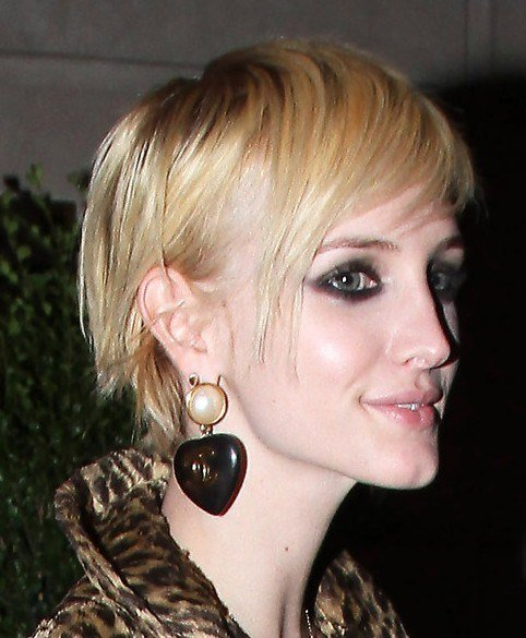 The Best Choppy Blond Messy Hairstyle For Thin Hair Hairstyles Weekly Pictures