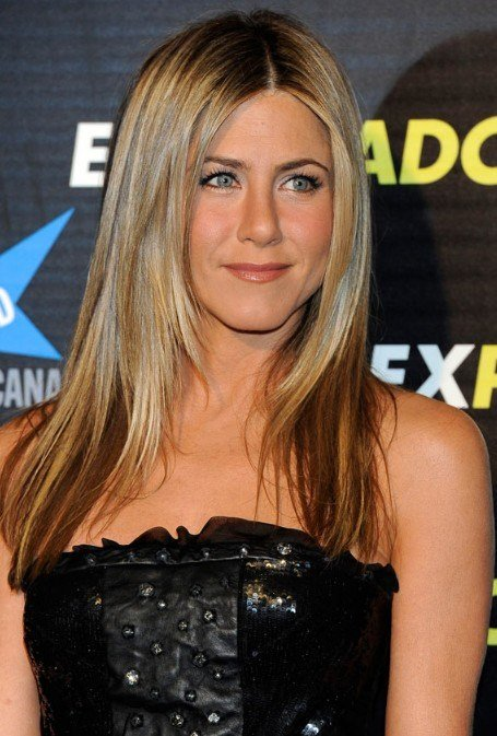The Best Jennifer Aniston Hairstyles Weekly Pictures