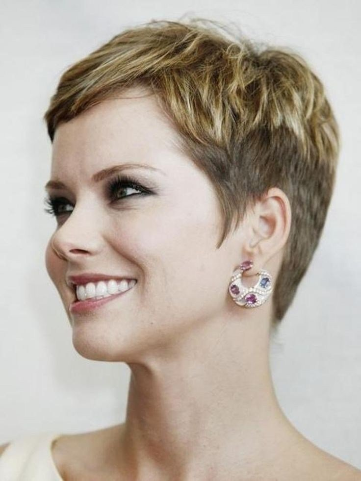 The Best Classic Pixie Cut Great For M*T*R* Women Over 30 Hairstyles Weekly Pictures