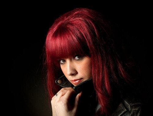 The Best 15 Ways Cherry Cola Hair Color Can Light Your Fire Pictures