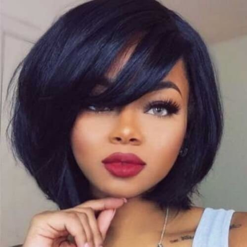 The Best 50 Lovely Black Hairstyles For African American Women Pictures