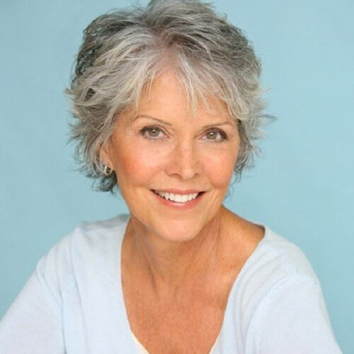 The Best 50 Timeless Hairstyles For Women Over 60 Hair Motive Pictures
