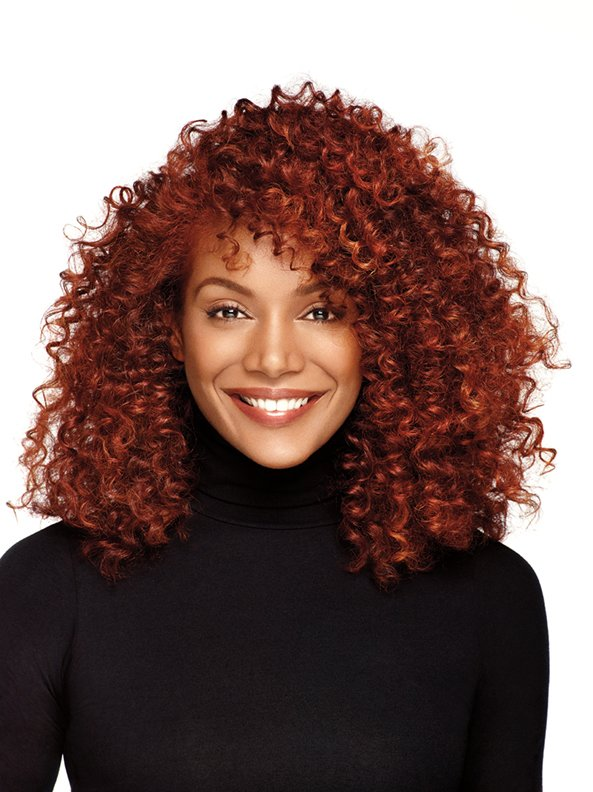 The Best Hair Color Tips For Natural And Relaxed Hair Majic 107 5 Pictures