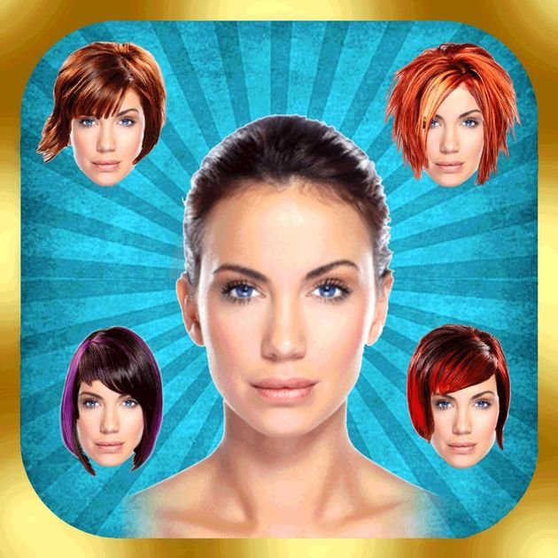 The Best Your Perfect Hairstyle Women On The App Store Pictures