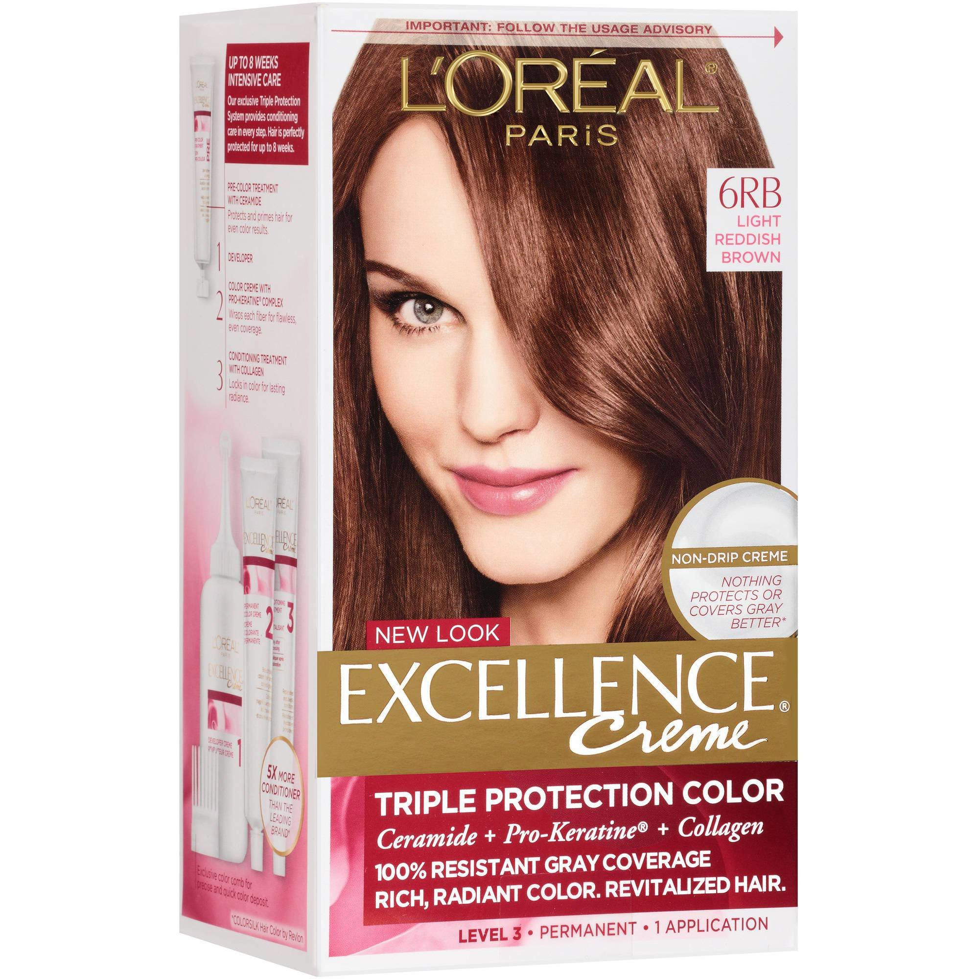 The Best Mocha Brown Hair Color Loreal Pictures