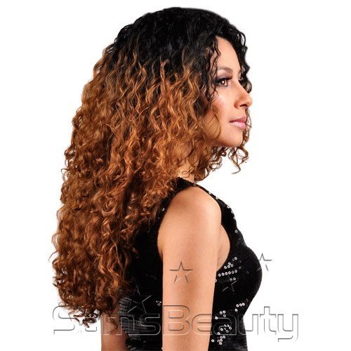 The Best Outre Synthetic Hair Half Wig Quick Weave Penny Samsbeauty Pictures