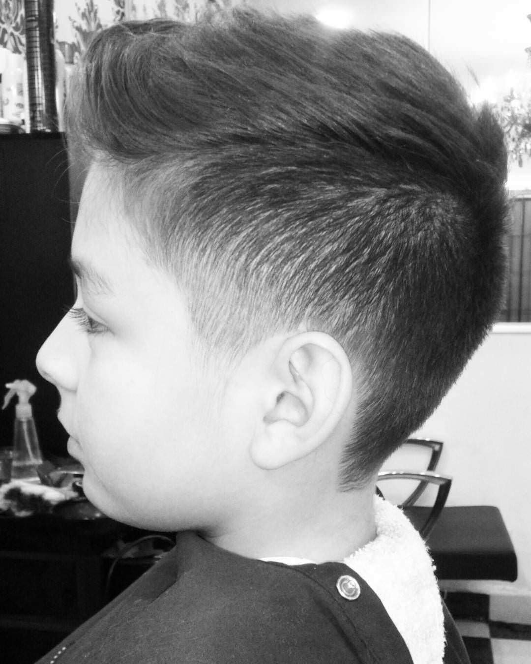 The Best Boys Haircut Fade Haircuts Models Ideas Pictures