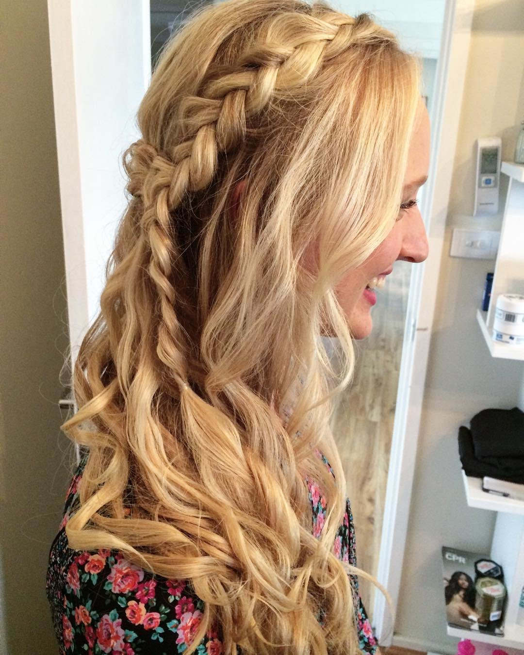 The Best 26 Awesome Braided Hairstyle For Girls Design Trends Pictures