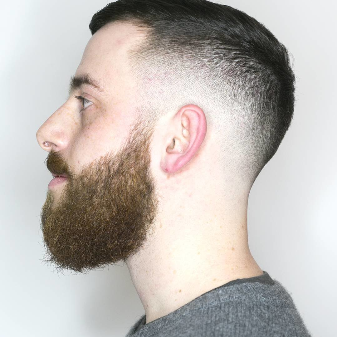 The Best 23 High Taper Fade Haircut Ideas Designs Hairstyles Pictures