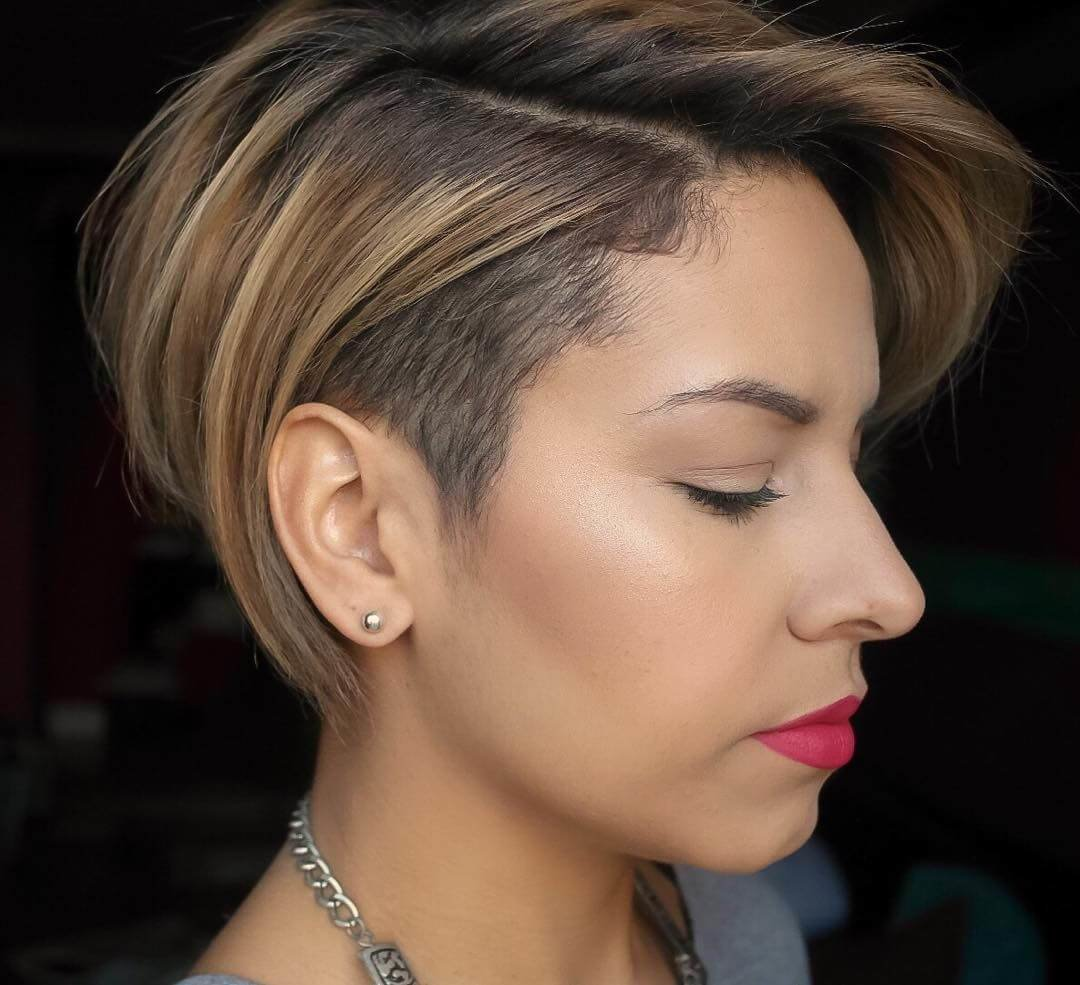 The Best 28 Long Pixie Haircuts Design Ideas Hairstyles Pictures