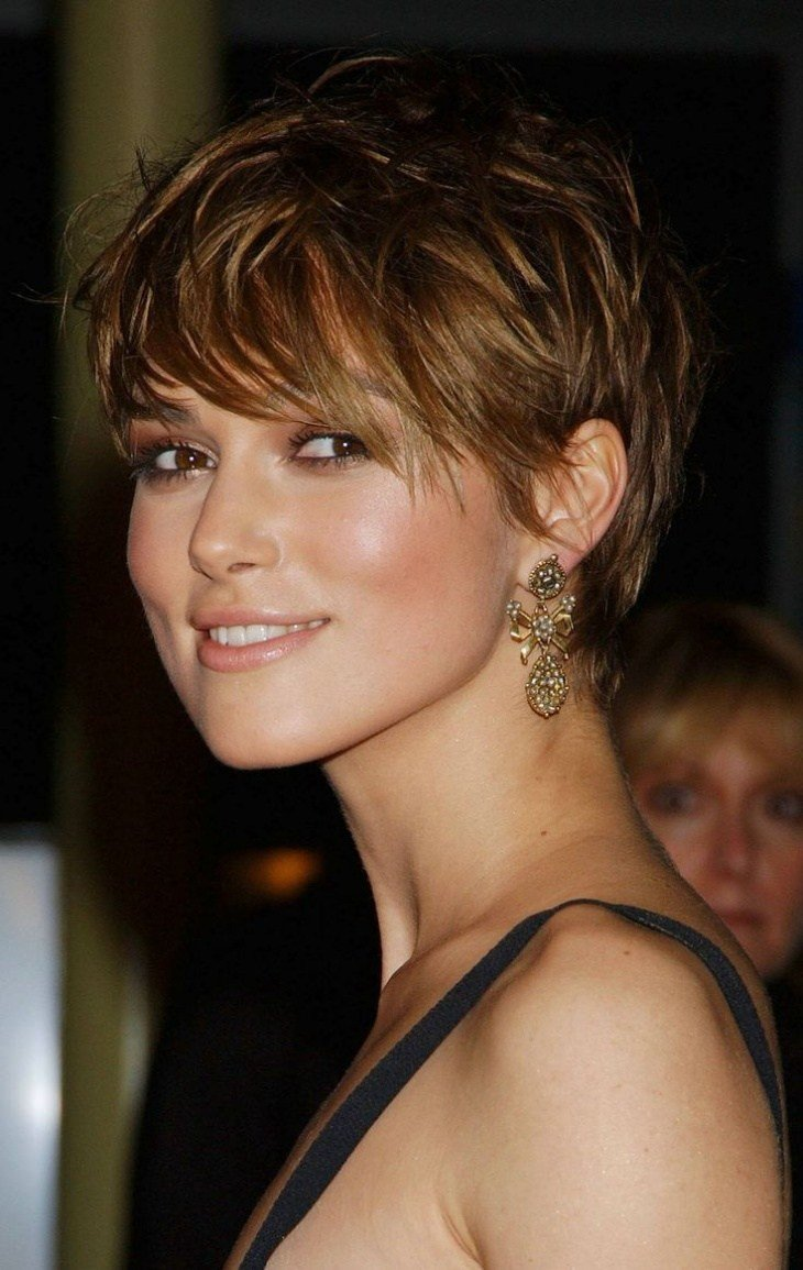 The Best 20 Short Edgy Haircut Ideas Designs Hairstyles Pictures