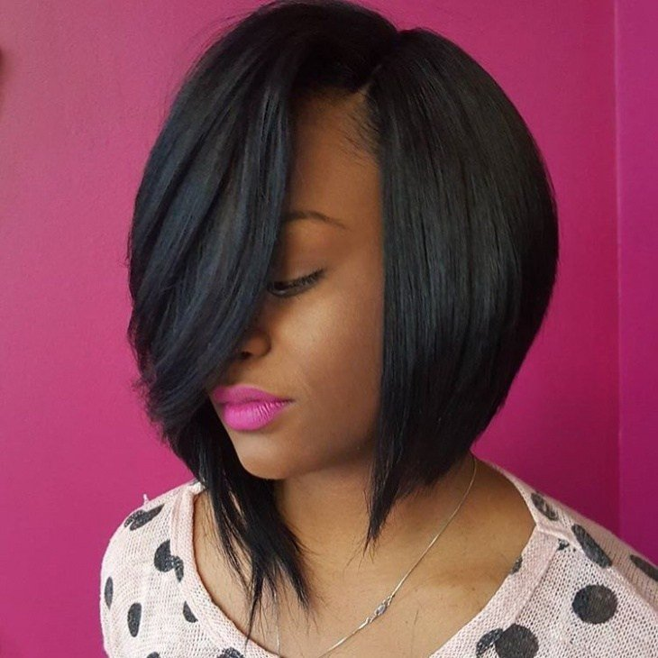 The Best 23 Weave Hairstyle Designs Ideas Design Trends Pictures Original 1024 x 768